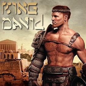 David Warrior