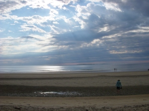 Old Orchard Beach, ME -- David Kitz