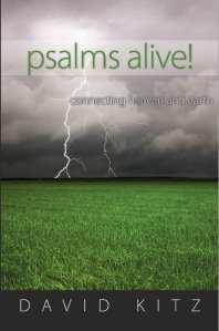 Psalms Alive! by David Kitz