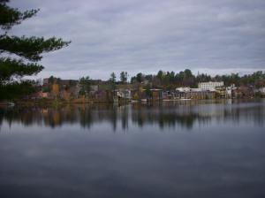 Lake Placid, NY -- David Kitz