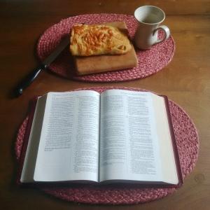 The Bread of Life --David Kitz