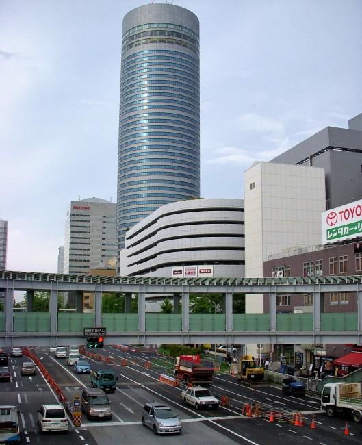 Yokohoma Station