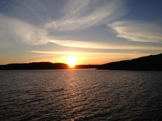D Adam Lake