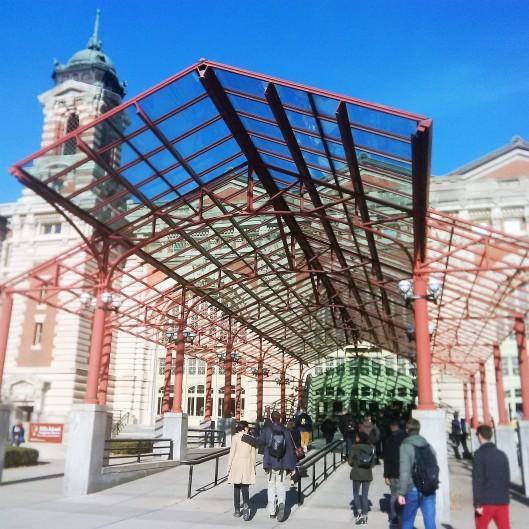 Ellis Island 2014-11-10