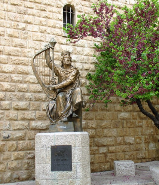 Tomb of David Entrance (1)
