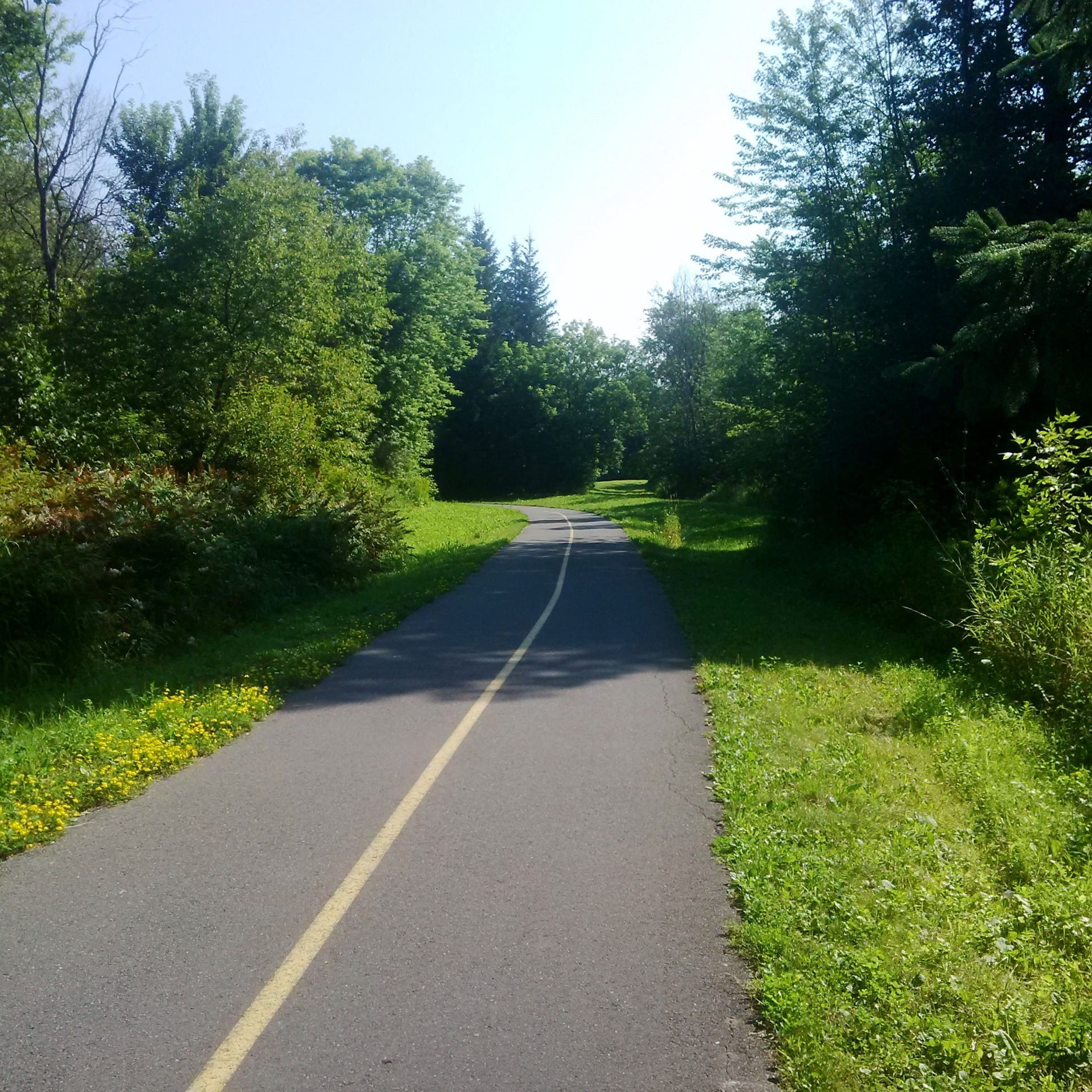 Bike Ride 2015-07-28