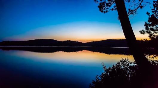 Booth Lake, Algonkuin Liz Kranz