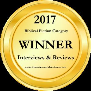 Biblical fiction winner 2017