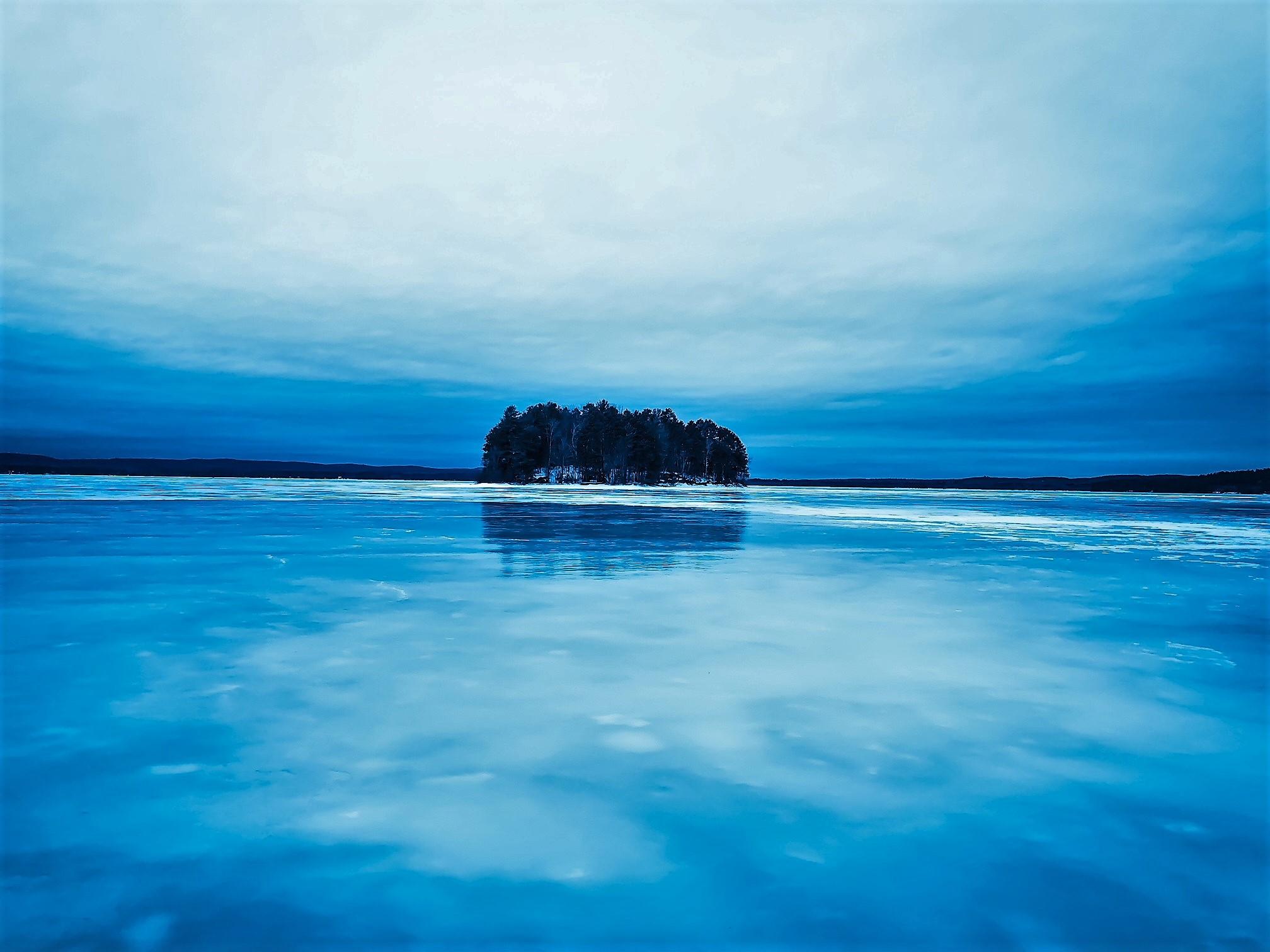 Island - Liz Kranz