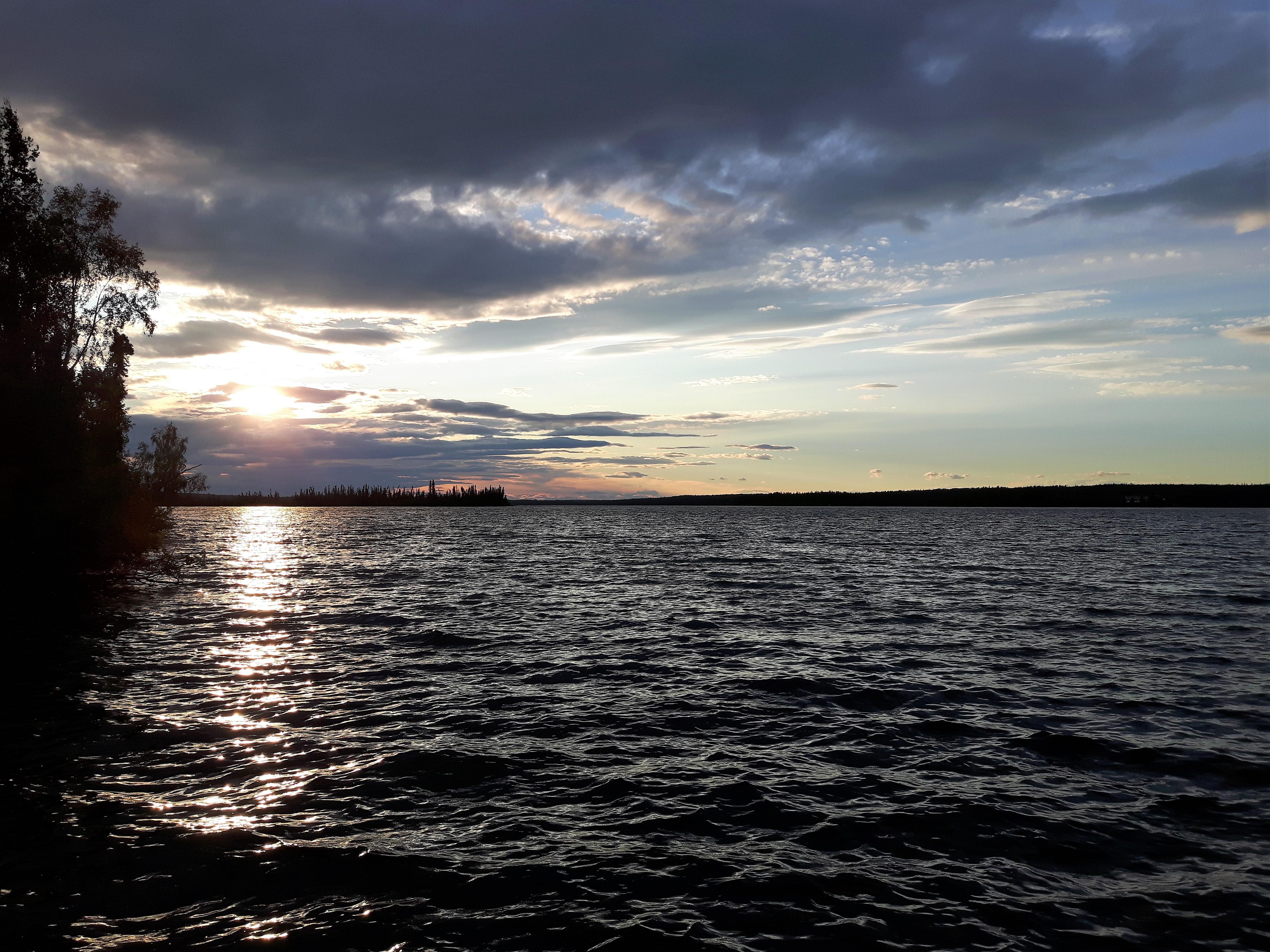 Watson Lake, YK - L Kranz