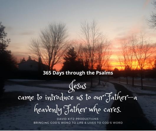 365 Jesus & Father