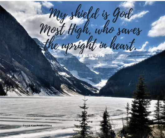 Psalm 7-10