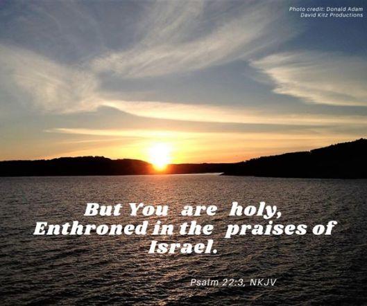 Psalm 22-3
