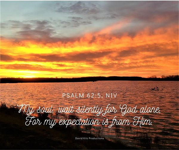 Psalm 62-5