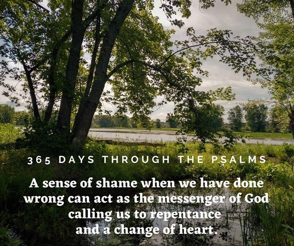 365 Psalm 25
