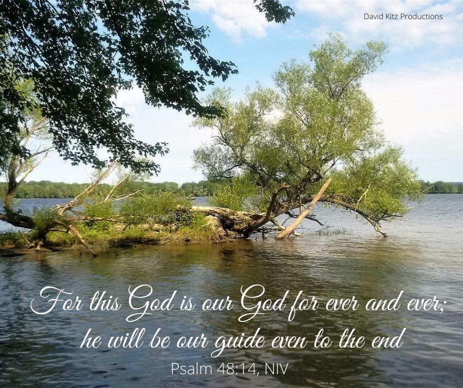 Psalm 48-14