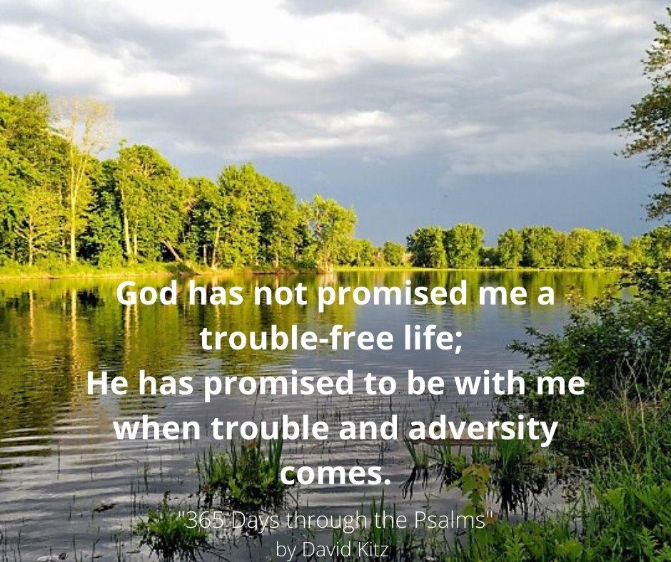 365 Psalm 34