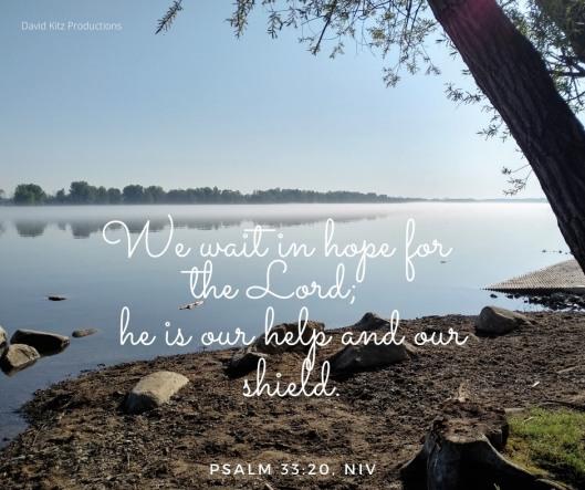Psalm 33-20