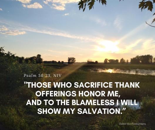 Psalm 50_23