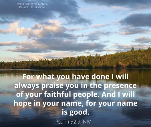Psalm 52_9