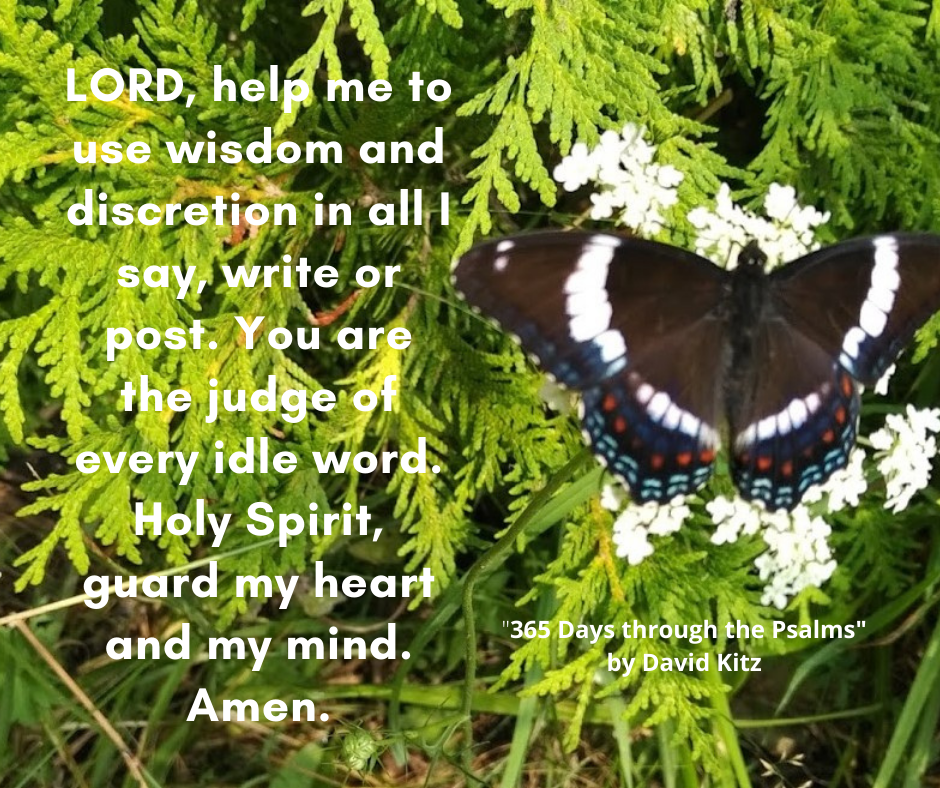 365 Prayer Psalm 64 (1)
