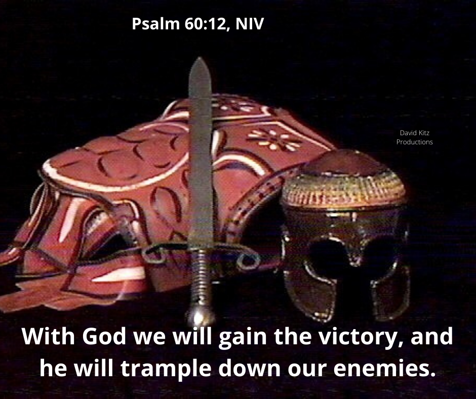 Psalm 60_12