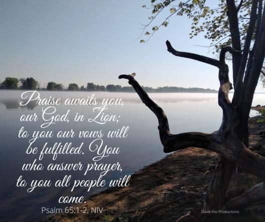 Psalm 65_1-2