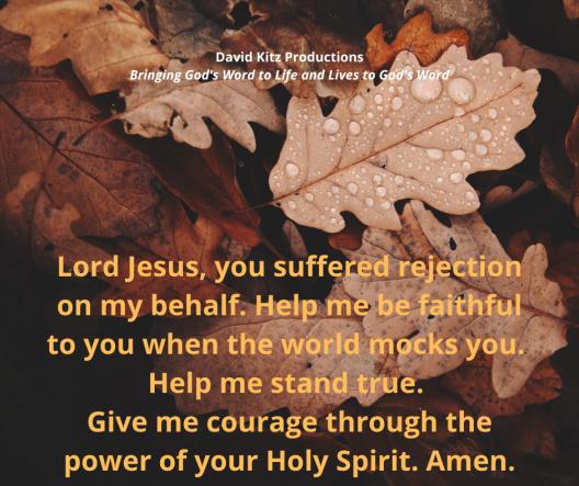 DKP Prayer