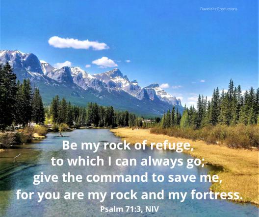 Psalm 71_3