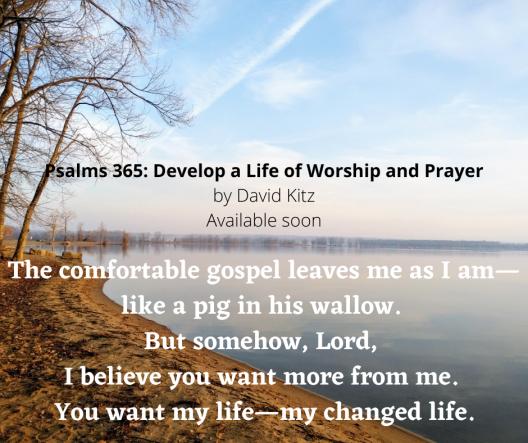 365 Psalm 78_40-49