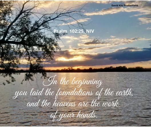 Psalm 102_25