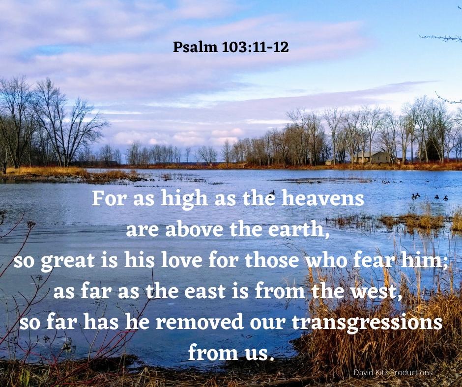 Psalm 103_11-12