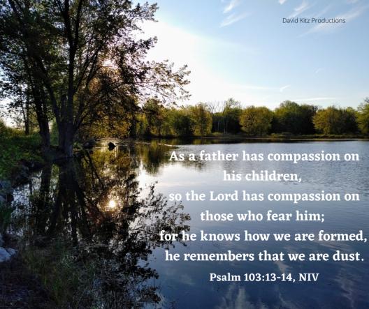 Psalm 103_13-14