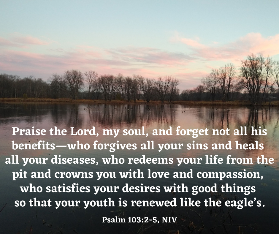 Psalm 103_2-5