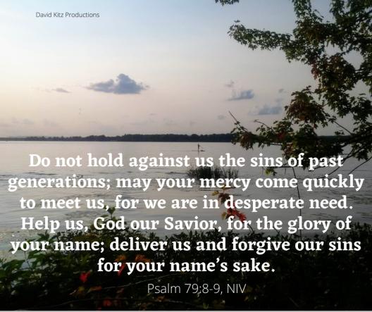 Psalm 79_8-9