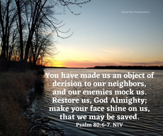 Psalm 80_6-7