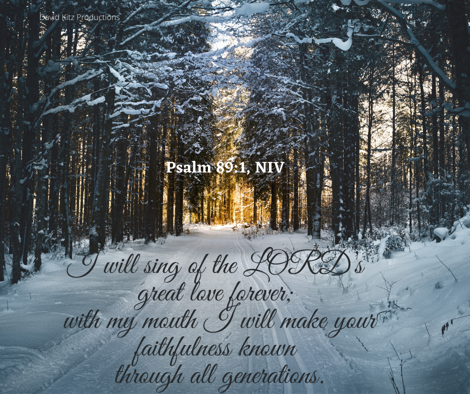 Psalm 89_1