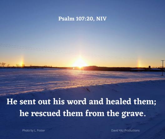 Psalm 107-20