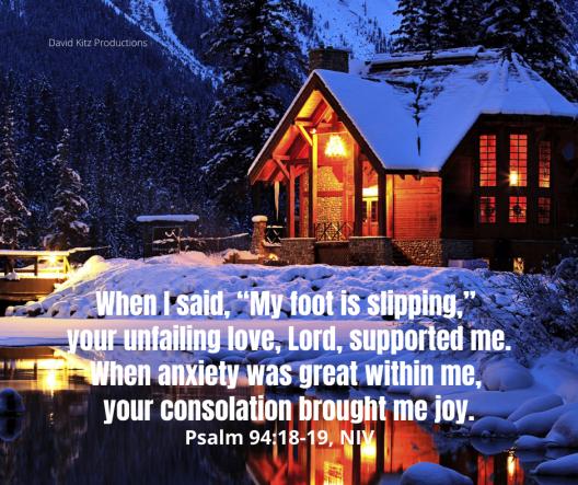 Psalm 94_18-19