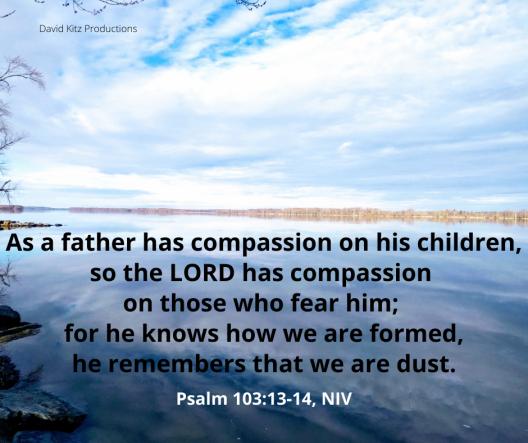Psalm 103_13-14 A