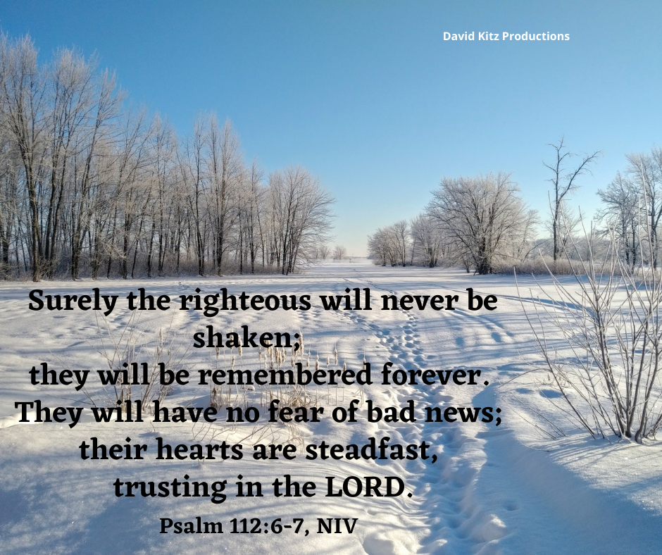 Psalm 112_6-7