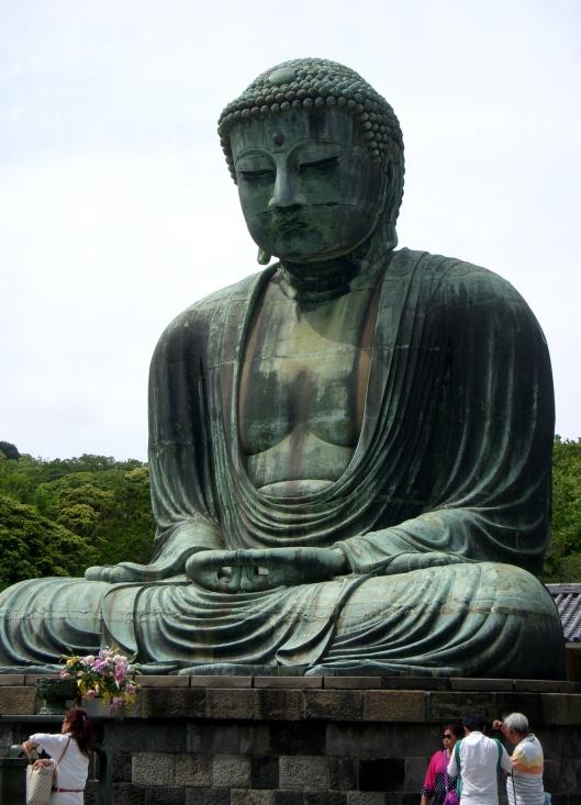 170 Giant Bhudda