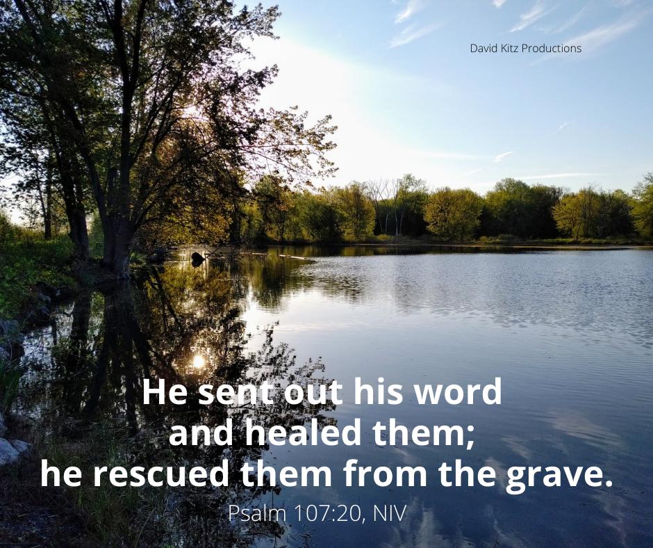 Psalm 107_20