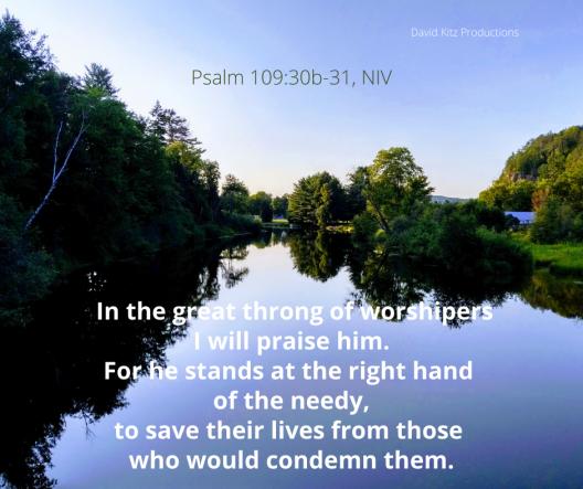 Psalm 109_30b-31