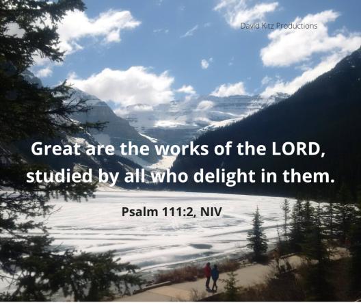 Psalm 111_2
