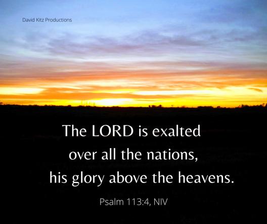 Psalm 113_4