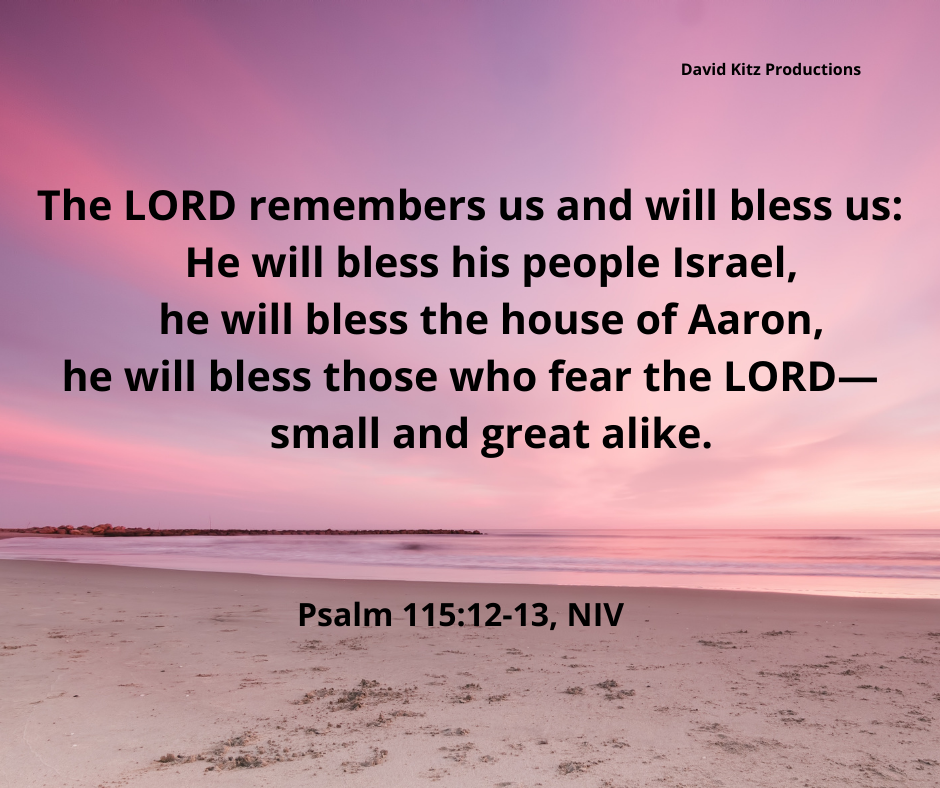 Psalm 115_12-13