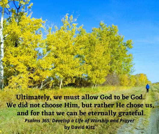 365 Psalm 78_50-55