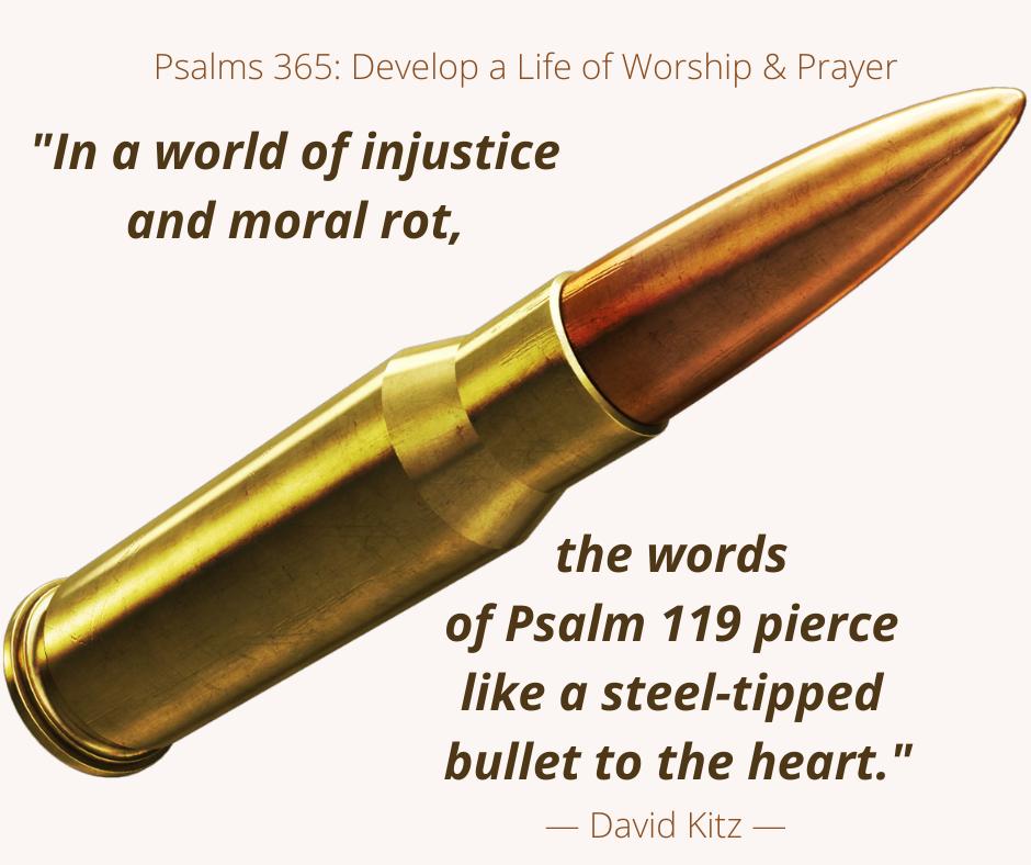 Psalm 119 Aleph