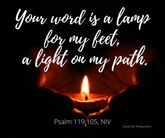 Psalm 119_105
